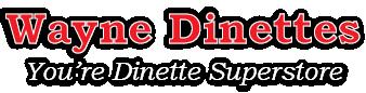 Wayne Dinettes